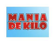 Mania de Kilo