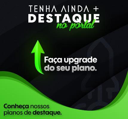 Faça upgrade do seu plano