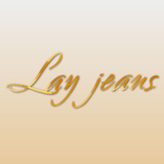 Lay Jeans