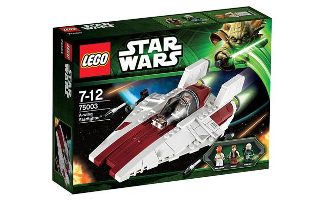 Para crianças: Lego Star Wars