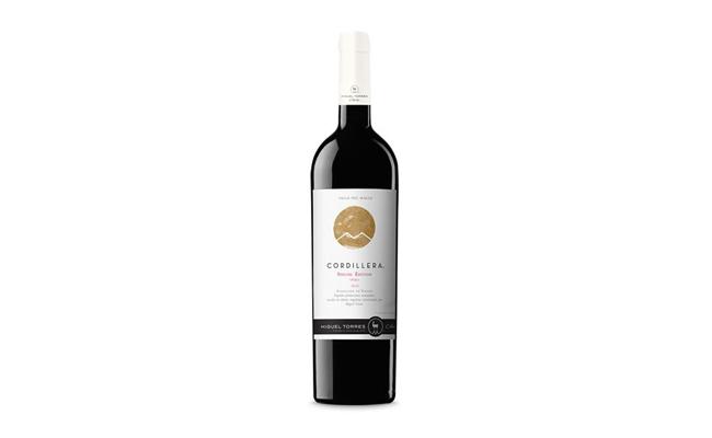Vinho Chileno uva Merlot
