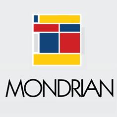 Shopping Mondrian